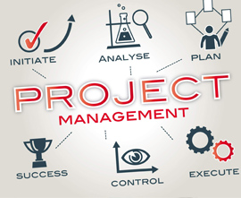 project management in sri lanka