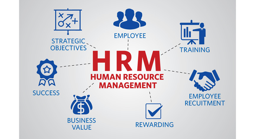 human resources management company in sri lanka